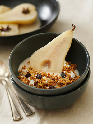 Creamy-Coconut-and-Star-Anise-Poached-Pe