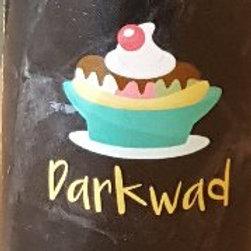 Darkwad 100ML Banana split