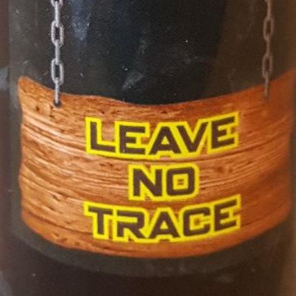 Leave No Trace 100ML Cinnamon Buns