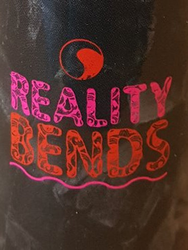 Reality Bends 100ML Raspberry-Strawberry