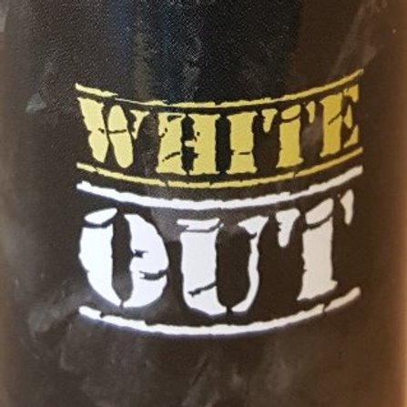 White Out 100ML Creamy Yellow Cake