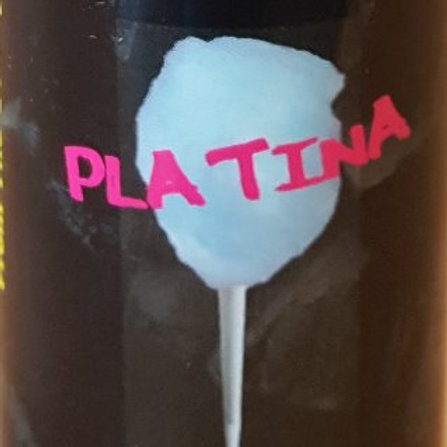 Platina 100ML Cotton Candy