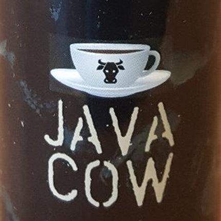 BRV Java Cow 100ML Coffee Icecream