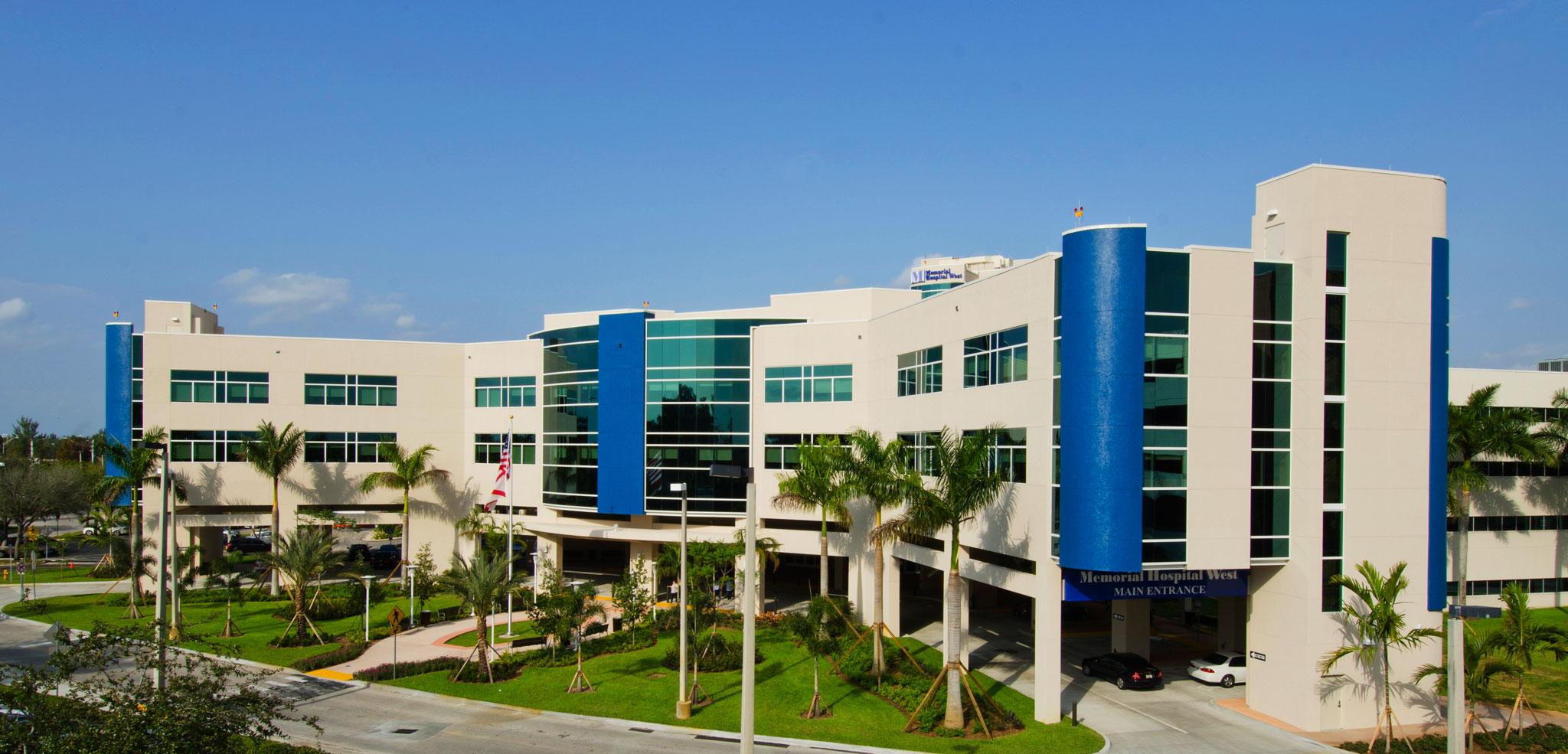 Memorial-Hospital-West