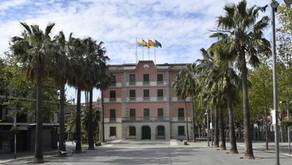 """Valoració de la reunió de """"Salvem l'Olla del Rei"""" amb l'alcaldessa Maria Miranda"""