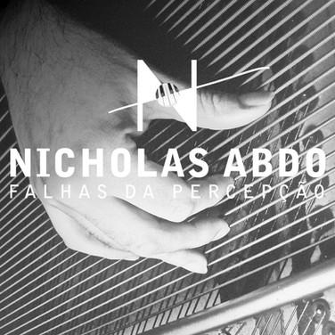 Nicholas Abdo