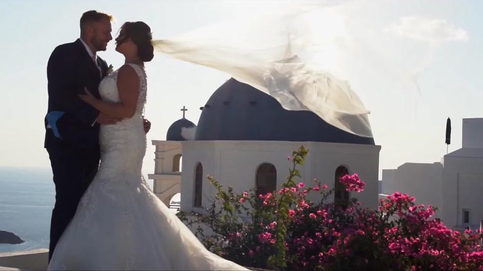 Le Ciel - Santorini