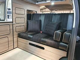 48 RR Side Conversion - Nissan Elgrand