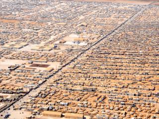 Lebanon's Refugee Burden