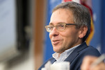 """""""Us vs. Them: The Failure of Globalism"""" with Ian Bremmer"""