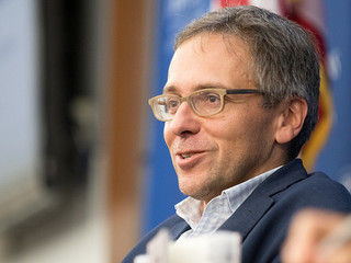 """Us vs. Them: The Failure of Globalism"" with Ian Bremmer"