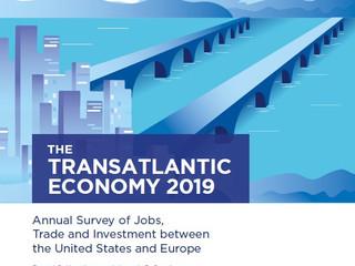 Transatlantic Economy 2019