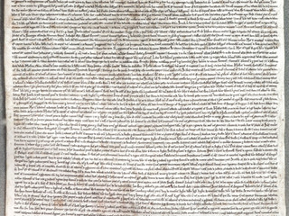 Magna Carta:  Is it worth the bother?