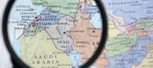 What Is American Foreign Policy in the Middle East?