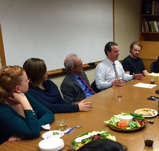 A Convo on Public Diplomacy Holliday