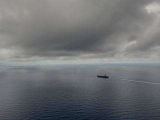 South China Sea Arbitration: Philippines v. China