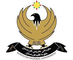 kurdistan regional government