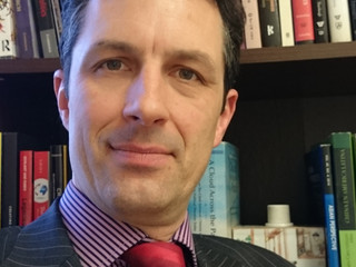 """Benjamin Creutzfeldt in Global Americans: """"Thinking strategically about China and the U.S. in L"""