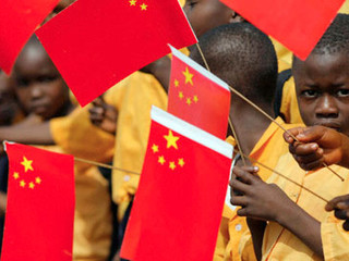 China's New Commitments in Africa