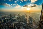 Is Dubai a model for economic diversification in the Persian Gulf?