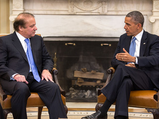 U.S. Strategy and Regional Trends in South Asia