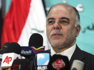 What Is Iraqi Prime Minister-Designate Haider Al-Abadi's Plan for Iraq?