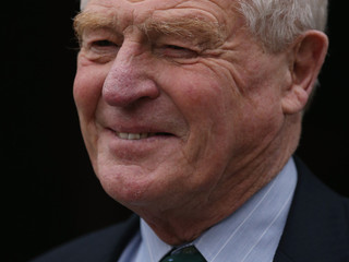 Paddy Ashdown's Lessons For Multilateralists