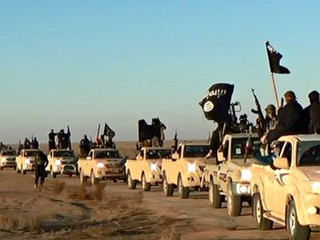Is the advent of ISIS inevitable or reactionary?