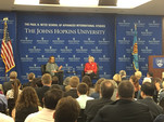 U.S. Foreign Policy Towards the Middle East: Priorities and Challenges