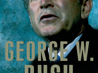 George W. Bush Again: This Time as History with James Mann
