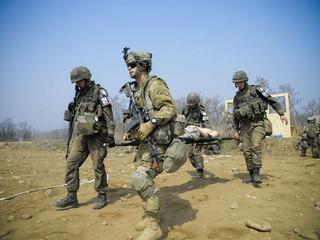 Improving South Korea's Civil Defense Will Boost Trump's Summit Leverage