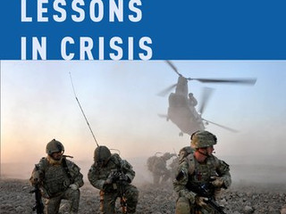 NATO's Lessons in Crisis: Roundtable with Prof. Heidi Hardt