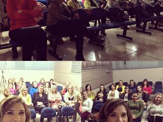 Cine Coaching em Saldanha Marinho
