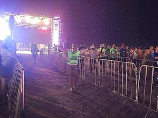 Os primeiros 10km a gente nunca esquece!