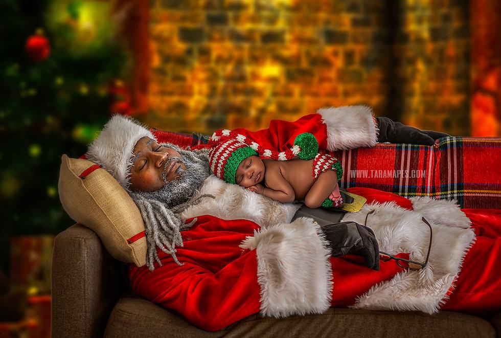 Black Santa Newborn Couch.jpg