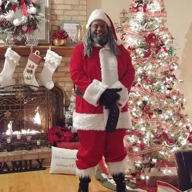Dreezy Claus