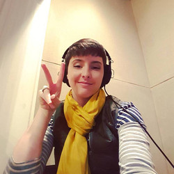 Recording Vibes