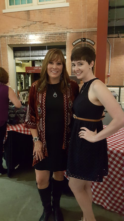 Amy and Suzy Bogguss