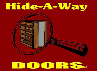 Hide-A-Way Doors