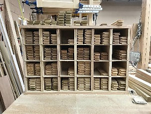 cabinet door shop HAWD