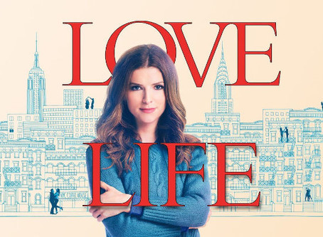 The Lessons I've Learned from Anna Kendrick's HBO Max show, 'Love Life'