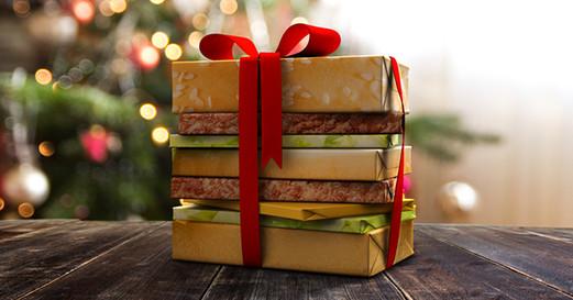 McDonald´s - Big Mac Christmas