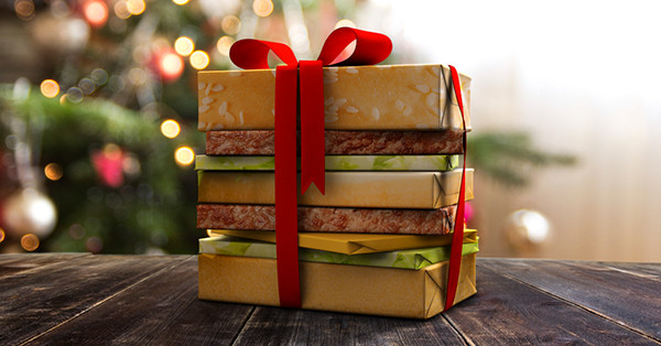 McDonald´s - Big Mac Christmas
