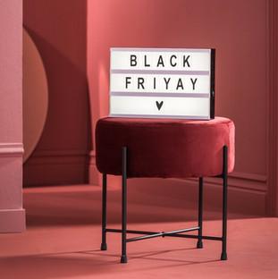 Chilli.se Black Friday Concept 2019