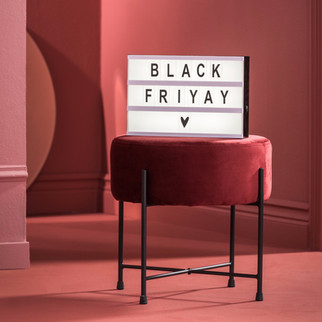 Chilli.se Black Friday Concept 2019