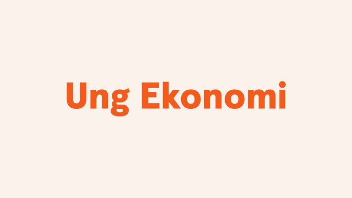 Swedbank - Ung Ekonomi