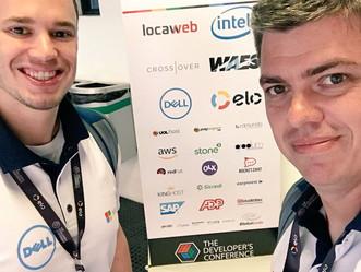 The Developer's Conference - Porto Alegre