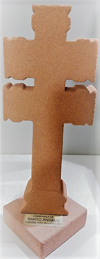 Cruz Misisoneira