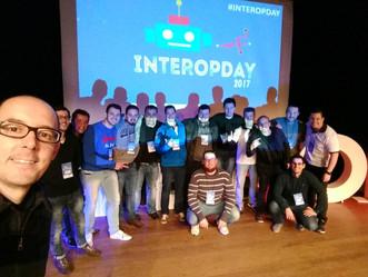 Interop Day 2017 foi incrível!