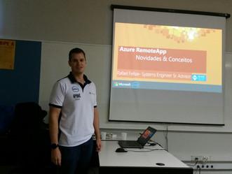 Veja como foi o Global Azure Bootcamp 2016!